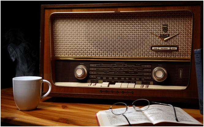 Radio AŠK