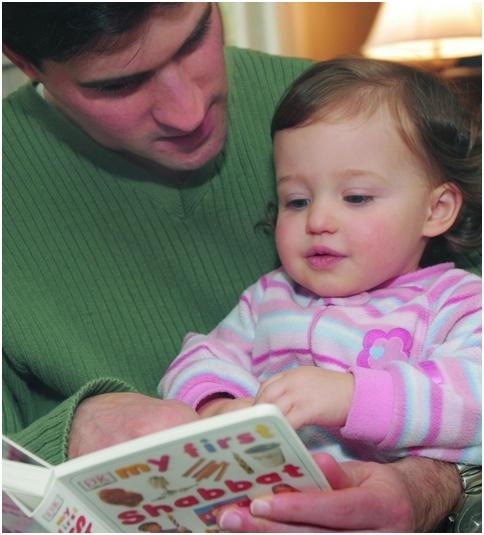 Kako podučiti dijete čitanju? (1. dio)