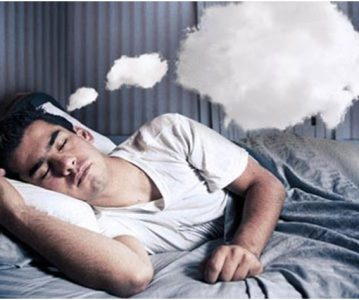 Snovi i psihoanaliza
