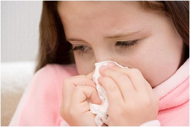 Koliko dugo je prehlada zarazna?