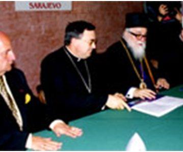 Međureligijsko vijeće u Bosni i Hercegovini