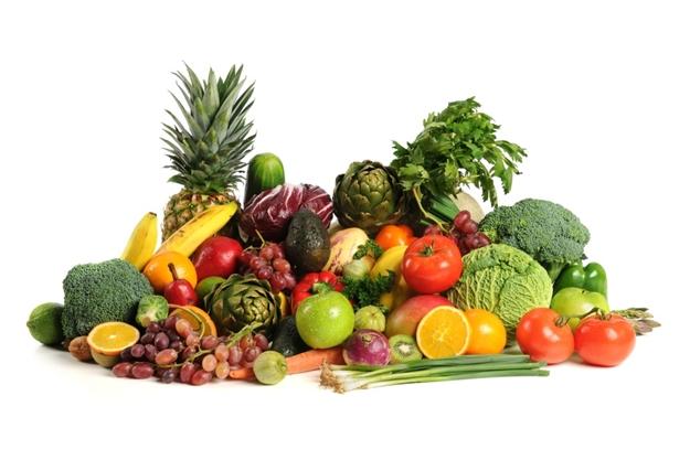 Kako prati i čuvati voće i povrće