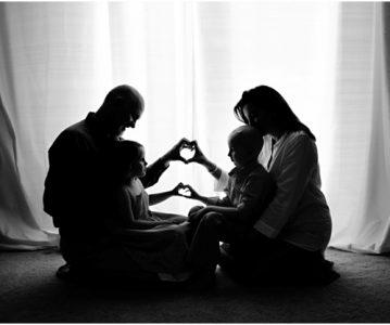 Porodica – temelj dječije sreće ili nesreće