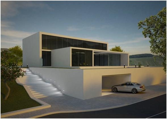 Pametna kuća