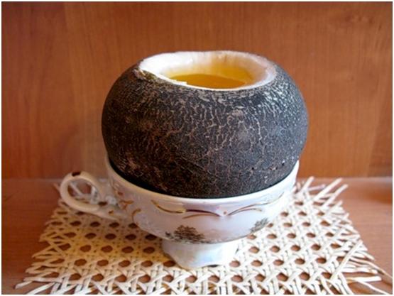 Crna rotkva i med – najbolji  prirodni lijek protiv kašlja
