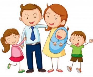 Family – Porodica