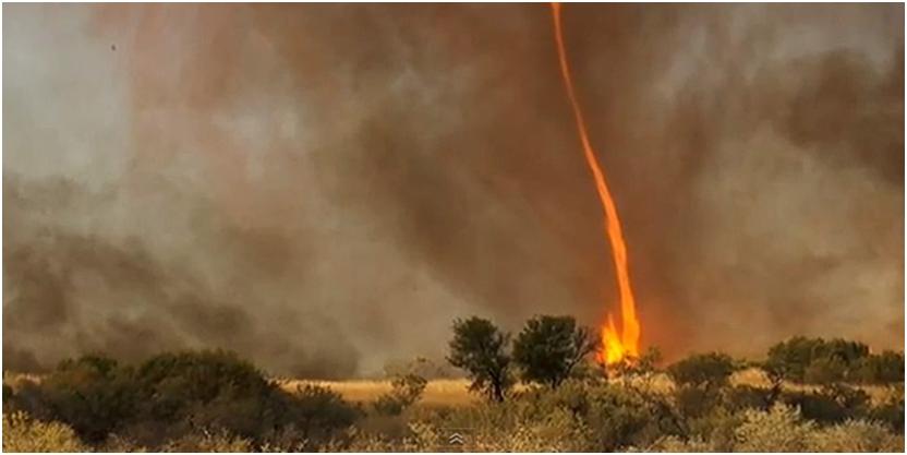 Vatreni tornado