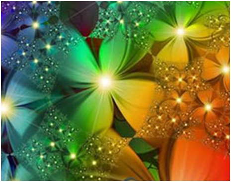 Kromoterapija – Ljekovita moć boja