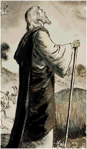 Nuh, alejhis-selam (2. dio)