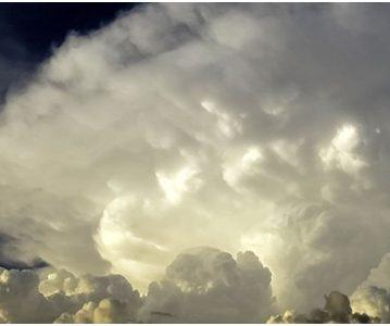 Težina oblaka