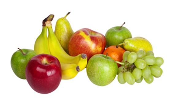 Fruits  – Voće