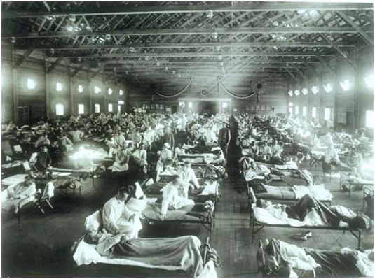 Riješen misterij gripe koja je 1918. pokosila 50 miliona života?