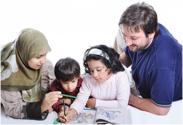 Tajna sretne porodice