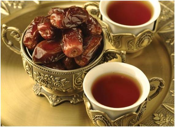 Vrijednosti ramazana