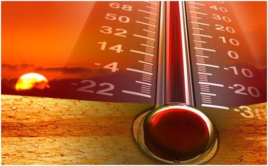 Preporuke za zaštitu zdravlja na ljetnim vrućinama