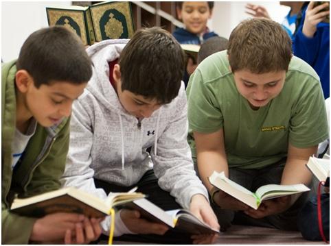 Hajde da učimo hifz! 'Amme džuz (Eṭ-Ṭāriq, El-A'lā, El-Gāšije)