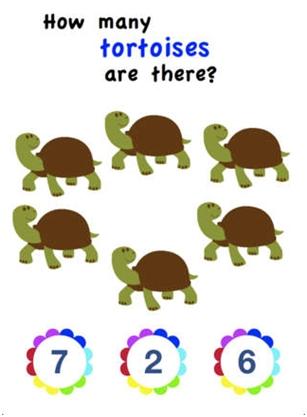 How many are there? – Koliko ih ima?