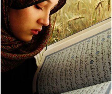Hajde da učimo hifz! 'Amme džuz (En-Nāzi'āt)