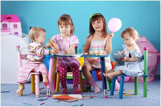 Dijete i igra