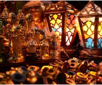 Ramazanski fenjer