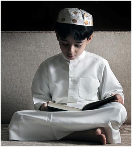 Hajde da učimo hifz! 'Amme džuz (Ez-Zilzāl, El-'Ādijāt)