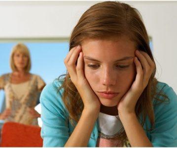 Najčešće greške roditelja tinejdžera