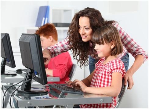 Dijete i Internet