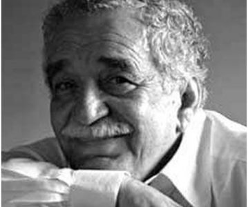 Mudre misli – Gabriel García Márquez
