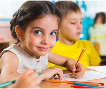 Razvoj samopoštovanja kod školske djece