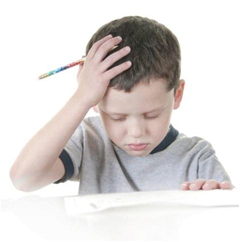 Stres u dječjoj dobi