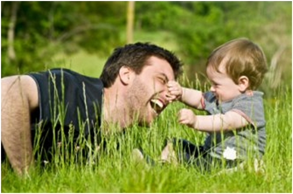 Uloga oca