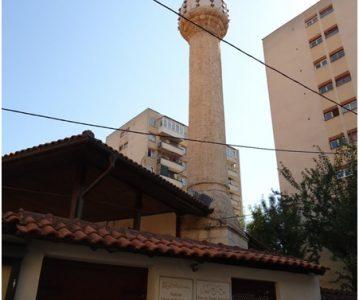 Sarač Ismailova džamija