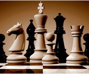 Čas šaha