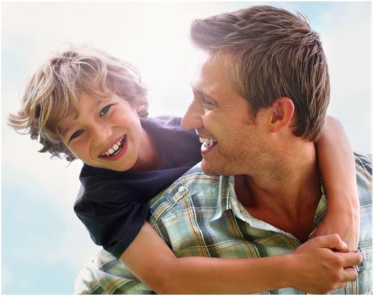 Tri praktična savjeta za izgradnju dubljeg odnosa s djecom