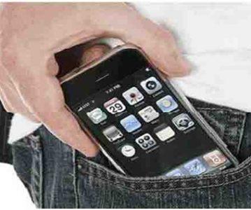 Mobiteli i muška plodnost