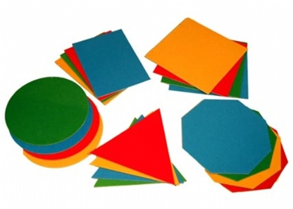 Učimo geometrijske oblike