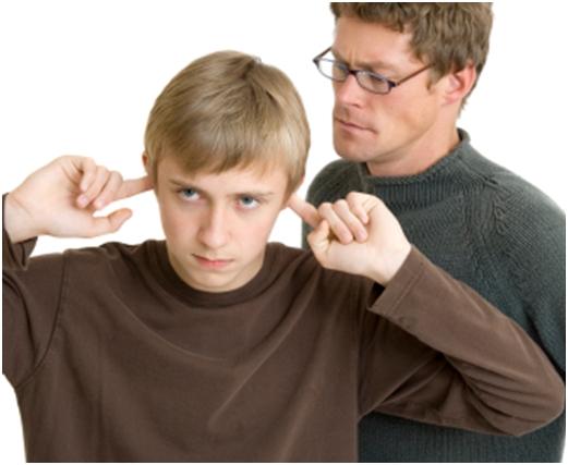 4 koraka ka pozitivnom rješavanju sukoba s tinejdžerom