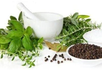 Upotreba prirodnih lijekova
