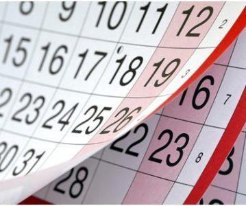 Hidžretski i gregorijanski kalendar