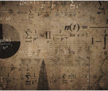 Doprinos muslimana razvoju matematike
