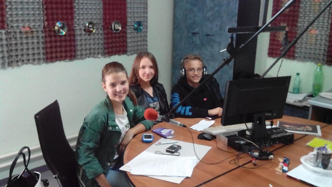 Učenje engleskog jezika na radio talasima