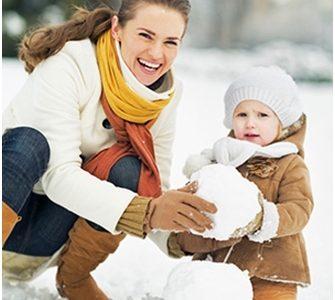 Kako ojačati dječji imunitet prirodnim putem