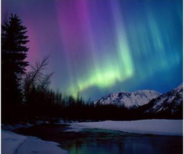 Polarna svjetlost