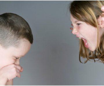 Maltretiranje od strane brata ili sestre može ostaviti trajne posljedice