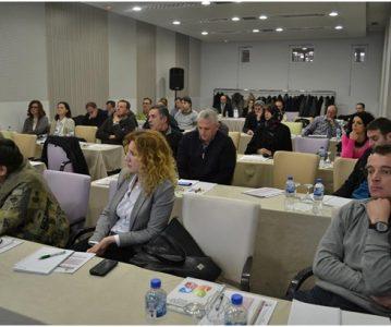 Učešće u Programu usavršavanja energetskih certifikatora