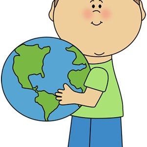 Zemlja je ipak okrugla