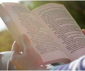 Čitanje kao pomoć u borbi protiv stresa