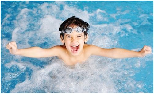Plivanje i zdravlje