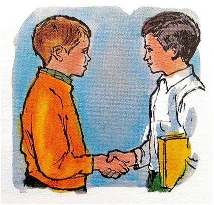 Pregovaranje u slučaju sukoba