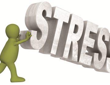 Tehnike za kontrolu stresa